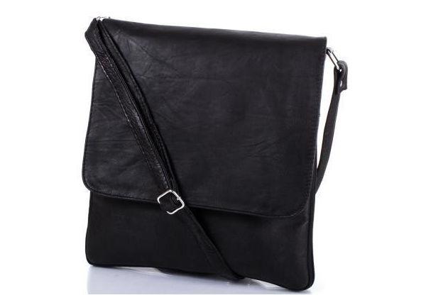 cdcc5d22e1f4 Мужская кожаная сумка-почтальонка TUNONA (ТУНОНА) SK2437-2 купить в ...