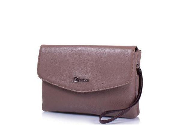 525cb353ad79 Женская кожаная сумка-клатч DESISAN (ДЕСИСАН) SHI1541-283 купить в ...