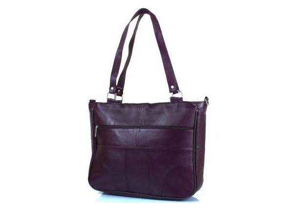 ae39d40150e0 Женская кожаная сумка TUNONA (ТУНОНА) SK2414-17 купить в интернет ...