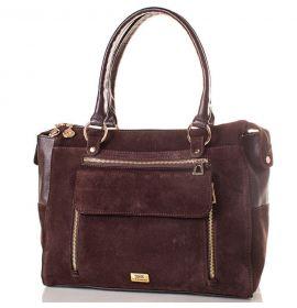 93301fddad08 Женская сумка из натуральной замши и кожезаменителя ETERNO (ЭТЕРНО)  ETMS0592-10