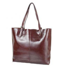 dbd2d240f376 Женские кожаные сумки (Цвет: Белый, Коричневый;) - Страница 4| BENS ...